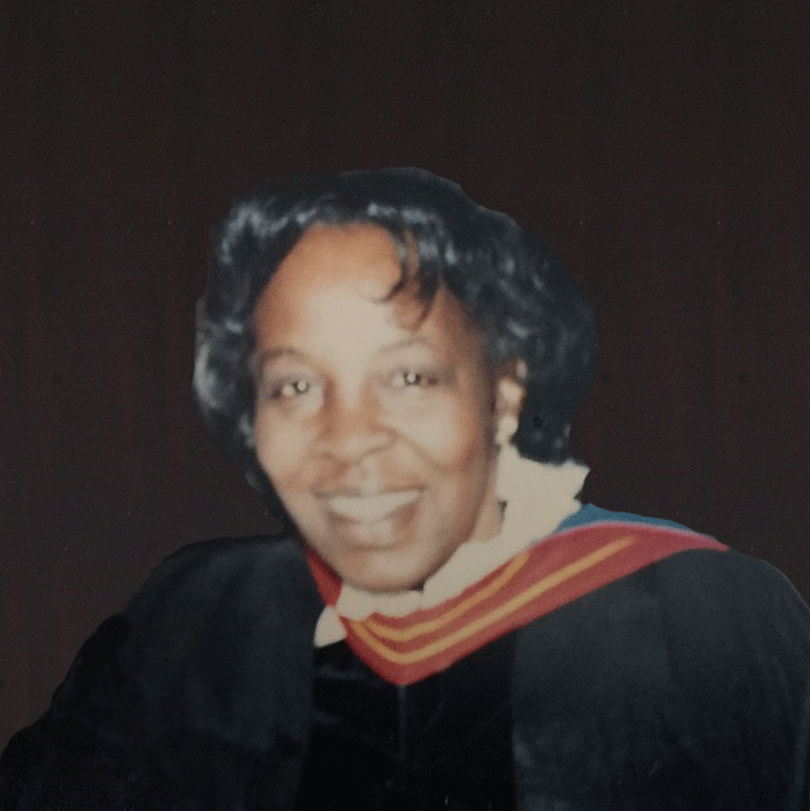 Dr. Daisy Peterson Sweeney