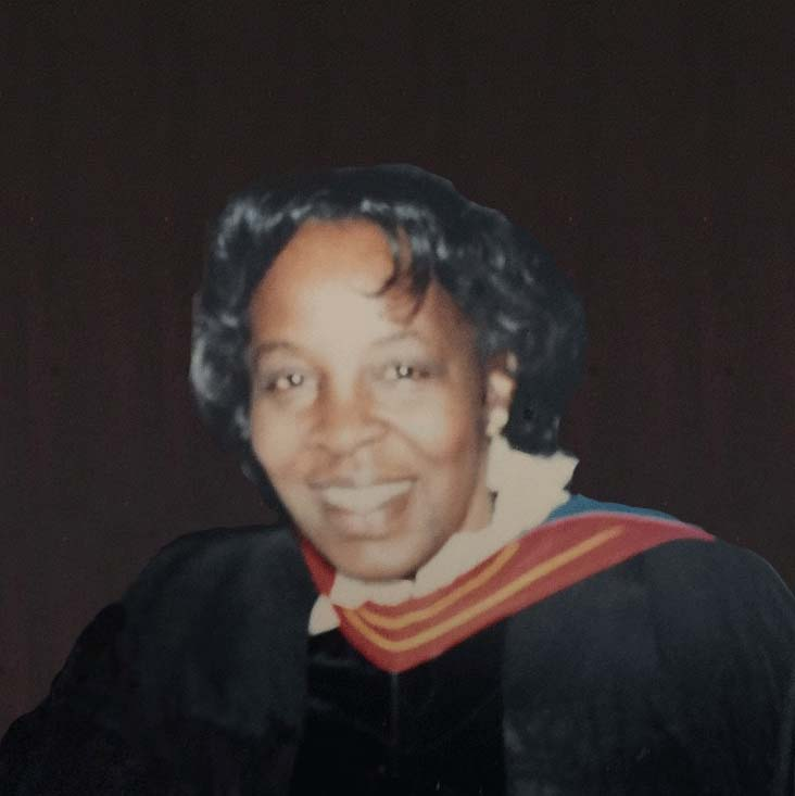 Dr. Daisy Elitha Peterson Sweeney